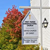 First Parish Congregational Church Gorham