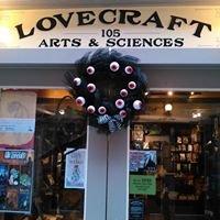 Lovecraft Arts & Sciences Council