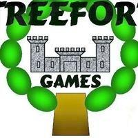 Treefort Games