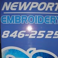 Newport Embroidery