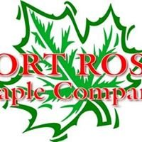 Fort Rose Maple Company
