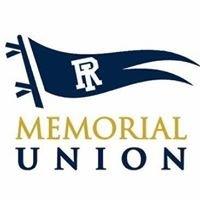 URI Memorial Union