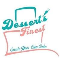Dessert's Finest