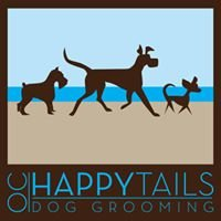 OC Happy Tails