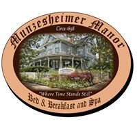 Munzesheimer Manor German B&B and Spa