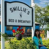 Smillie's Bed and Breakfast