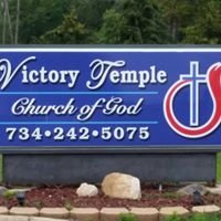 Victory Temple Church of God