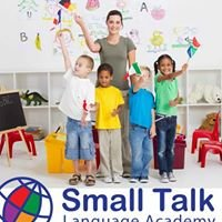 Small Talk Language Academy