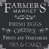 Simcoe Farmers' Market
