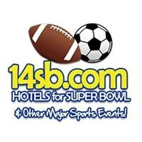 SUPER BOWL HOTELS