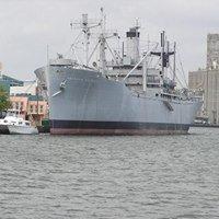 USS American Victory Ship