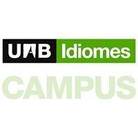 Servei de Llengües - UAB Idiomes Campus