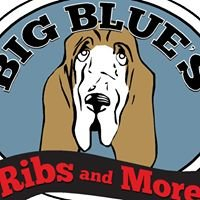 Big Blue's Ribs and More