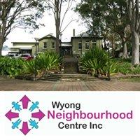 Wyong Neighbourhood Centre Inc.