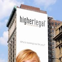 Higher Legal
