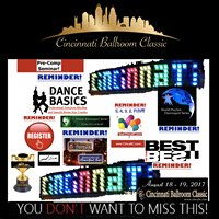 Cincinnati Ballroom Classic