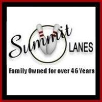 Summit Lanes Lees Summit