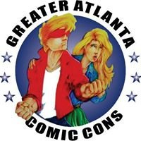 Marietta Comic Book / Anime Con