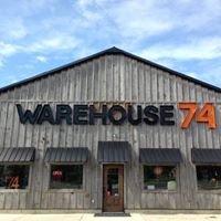 Warehouse74
