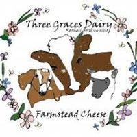 Three Graces Dairy