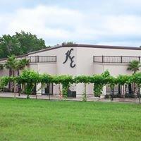 KE Bushman's Celebration Center