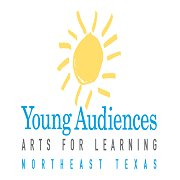 Young Audiences of Northeast Texas