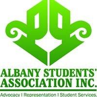 ASA - Albany Students' Association