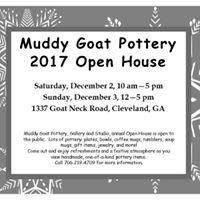 Muddy Goat Pottery