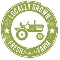 Hall County Farmers Market