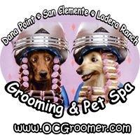 OC Grooming & Pet Spa