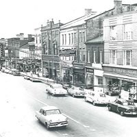 Downtown Simcoe Business Improvement Area (BIA)