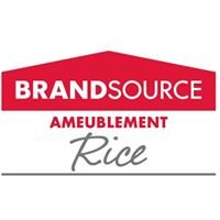Ameublement BrandSource Rice