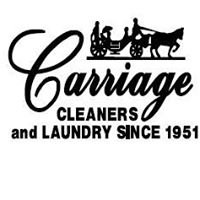 Carriage Cleaners