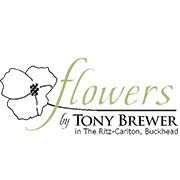 Flowers by Tony Brewer