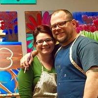 Art Studio Painting Parties