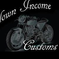 Blown Income Customs