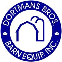 Dortmans Bros Barn Equip Inc