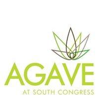 Agave at South Congress