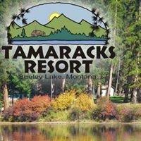 Tamaracks Resort