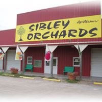 Sibley Orchards and Cider Mill