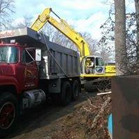 Worden's Pond Excavating, LLC
