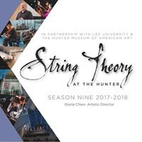 String Theory at the Hunter