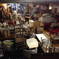 The Antiques Warehouse