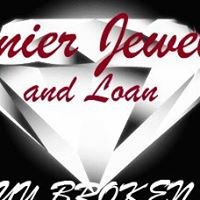 Lanier Jewelry and Loan Store