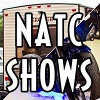 NATC Shows