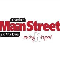 Chamber Main Street