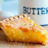 Buttermilk's