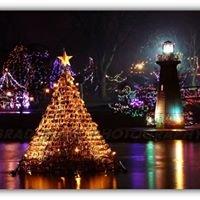 Simcoe Christmas Panorama