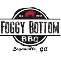 Foggy Bottom BBQ