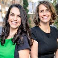 Megan & Natalie - Real Estate Team